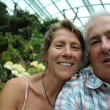 Sally & Rob User Profile