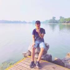 澤宇 felhasználói profilja