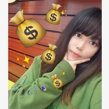 Nutzerprofil von 倩雯
