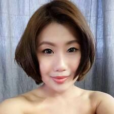 Cezanne User Profile