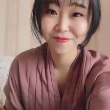 梦蝶 - Uživatelský profil