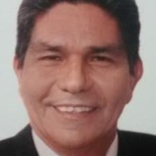 Carlos Hernando的用戶個人資料