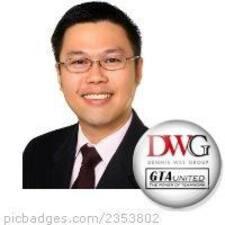 Adrian Tan User Profile