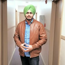 Rajwinder User Profile