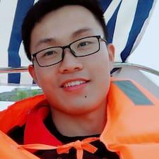 武林 felhasználói profilja