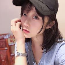 小宣 - Uživatelský profil