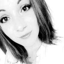 Profil utilisateur de Amélia