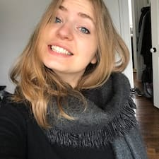 Profil Pengguna Elif