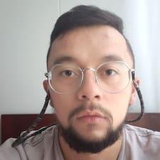 Fredy User Profile