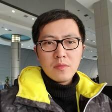 路 - Profil Użytkownika