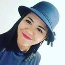 Profil utilisateur de Ann Jezreel