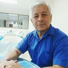 Harold Rene User Profile
