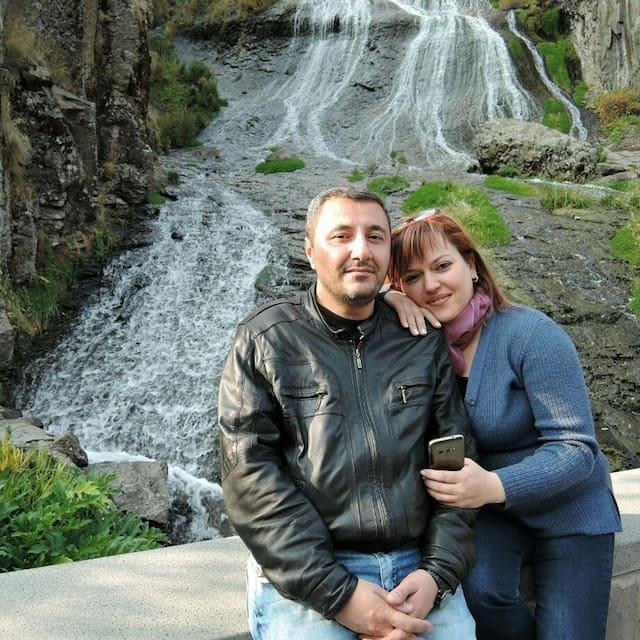 Guidebook for Yerevan