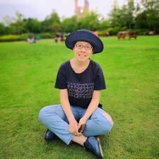 Profil korisnika Youdai