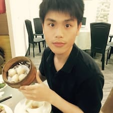 Profil utilisateur de Chiamin