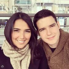 Nutzerprofil von Luisa & Javier