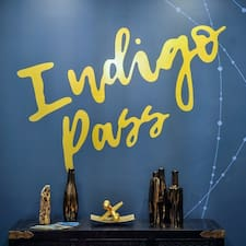 Profil utilisateur de Indigo Pass