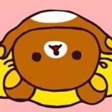 Profil utilisateur de 钰蕾