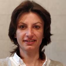 Célia - Profil Użytkownika