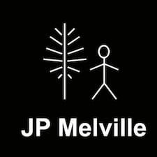 Jp的用戶個人資料