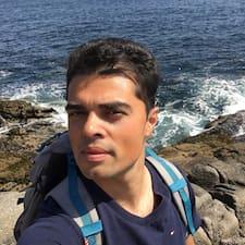 Profil korisnika Robson Eduardo