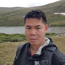 Kongkham User Profile