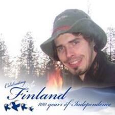 Markku Brukerprofil
