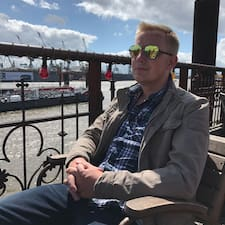 Profil utilisateur de Lennart