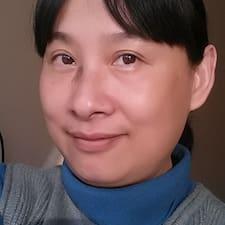 Profil Pengguna 红
