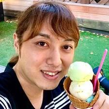 Профиль пользователя Masahiro