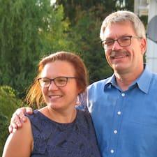 Esther & Andreas User Profile