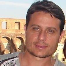 Fabio - Profil Użytkownika