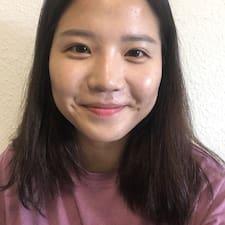Jaeyun Brugerprofil