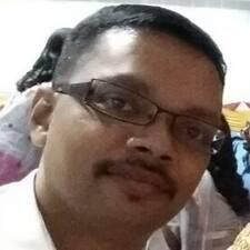 Профиль пользователя Chandran