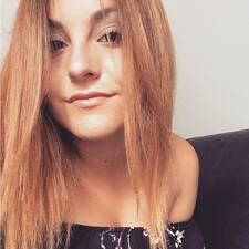 Profilo utente di Noëllie