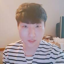 Профиль пользователя Jinhui