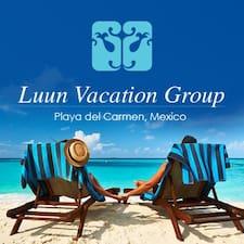 โพรไฟล์ผู้ใช้ Luun Vacation Group