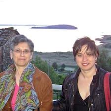 Patrizia & Sara - Profil Użytkownika