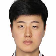 Perfil do usuário de 은우