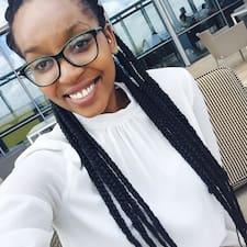 Profil utilisateur de Mphoti