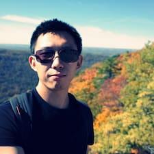 Yuheng - Uživatelský profil