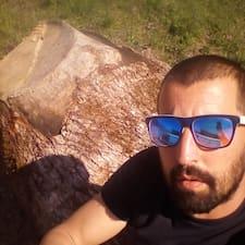 Κωωνσταντινος - Uživatelský profil