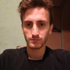 Профиль пользователя Lorenzo
