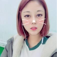 Gebruikersprofiel Eunjin