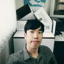Jiyeol User Profile