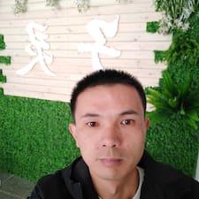 小将 User Profile