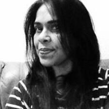 Profilo utente di Joanita Lucia Rodrigues