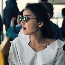 Yu Eun User Profile