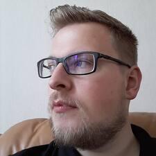 Profil Pengguna Wouter