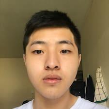 Debin User Profile
